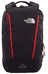 The North Face Microbyte Backpack tnf black/pompeian red